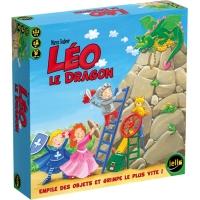 Image de Léo le dragon