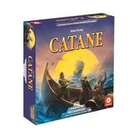 Image de Catane : Pirates & Découvreurs