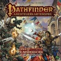Image de Pathfinder Jeu de cartes : L'Eveil des Seigneurs des runes - Jeu de base + 6 extensions + extension personnages