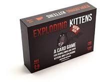 Image de Exploding Kittens