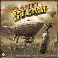 Image de Planet Steam 2014