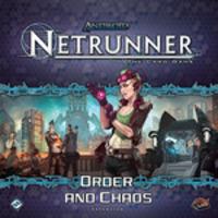 Image de Netrunner - Ordre et Chaos
