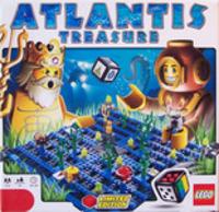 Image de Atlantis Treasure