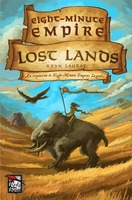 Image de Eight-minute empire Lost lands