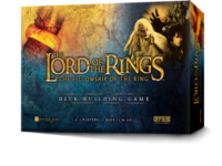 Image de Lord of the Ring :The Fellowship of the Ring Deck-Building Game