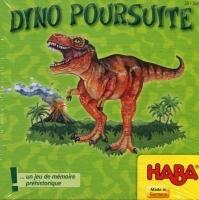 Image de Dino Poursuite