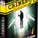 Image de Crimebox paranormal