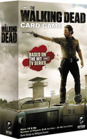 Image de The Walking Dead Card Game