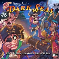 Image de Dark seas