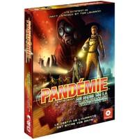 Image de Pandémie - Au seuil de la Catastrophe