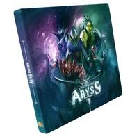 Image de Abyss - Artbook