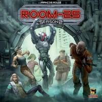 Image de Room 25 Saison 2 (extension)