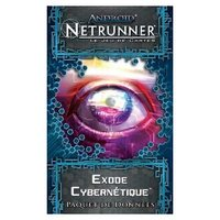 Image de Netrunner : Exode cybernetique