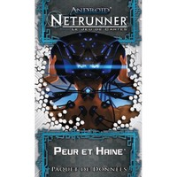 Image de Netrunner : Peur et Haine