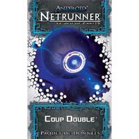 Image de Netrunner : Coup Double
