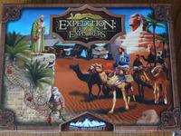 Image de Expedition: Famous Explorers