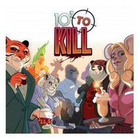 Image de 10 Minutes to Kill (Kickstarter)