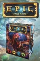 Image de Epic Card Game