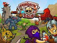 Image de Dungeon Dice + Guilds