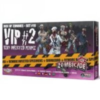 Image de Zombicide : Very Infected People 2