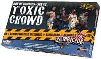 Image de Zombicide - Toxic Crowd