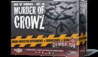 Image de Zombicide - Murder of Crowz