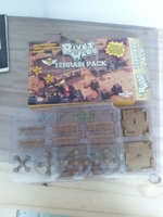 Image de Rivet Wars Terrain pack