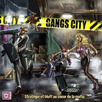 Image de Gang city