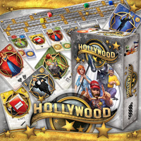 Image de Hollywood de Hobby World