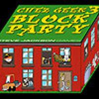 Image de Chez Geek 3 : Block Party