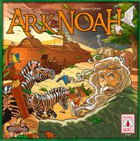 Image de Ark & Noah