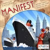 Image de manifest