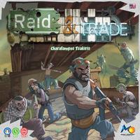 Image de Raid & Trade