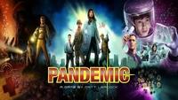 Image de Pandémie : L'Intégrale