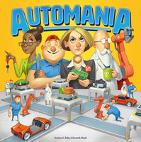 Image de Automania 2015
