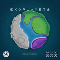 Image de Exoplanets