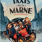 Image de les taxis de la marne