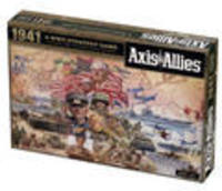 Image de Axis & Allies 1941