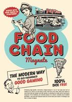 Image de Food Chain Magnate