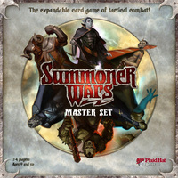 Image de Summoner wars Master set