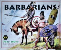 Image de Barbarians