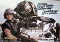 Image de Starship Troopers, Prepare for Battle!