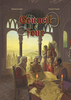 Image de Council Of Four