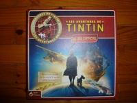 Image de Les aventures de Tintin le jeu officiel