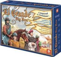 Image de El Grande Big Box