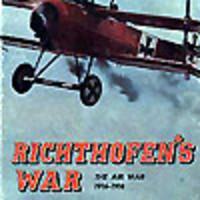 Image de Richthofen's War