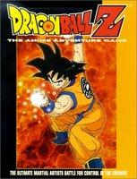 Image de Dragonball Z The Anime Adventure Game