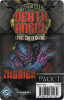 Image de Space Hulk: Death Angel - Mission Pack 1