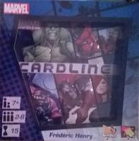 Image de Cardline Marvel