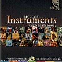 Image de Le jeu des instruments